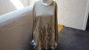 #Shirt m. Schlangenprint, Gr. 46, #NEU,