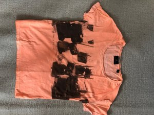 Shirt Maison Scotch, neon