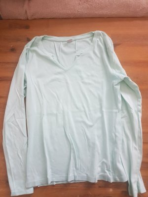 shirt mintgrün s.oliver