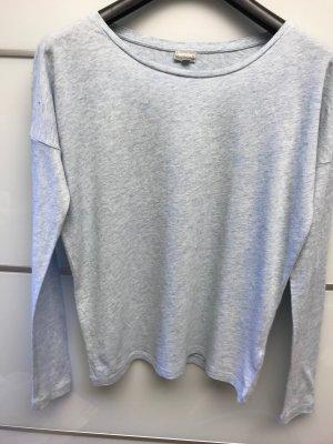 Shirt mit 20% Wollanteil der Marke Hessnatur