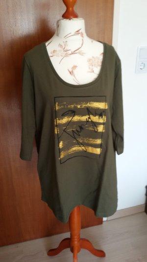 Esmara Print Shirt multicolored cotton