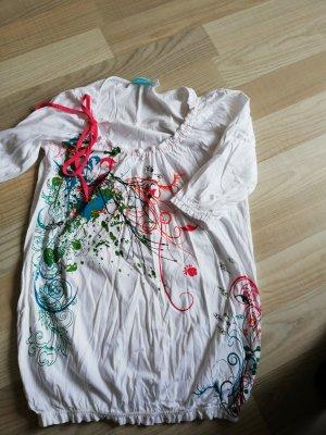 Shirt mit 3/4 Ärmeln von vacuum