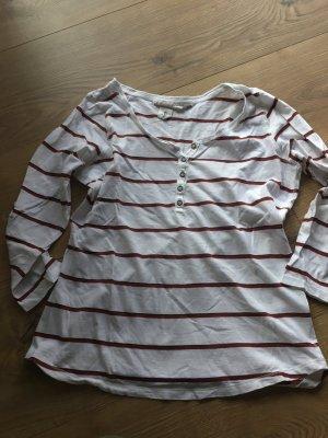 Shirt mit 3/4 Arm