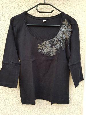 Shirt mit 3/4 Armen von s.Oliver
