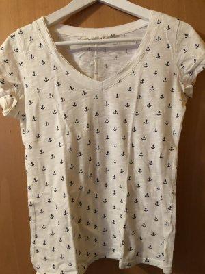 Shirt mit Ankern von H&M