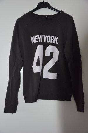 "Shirt mit Aufdruck ""New York"""