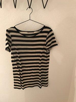 Shirt mit Ausbrennern von Esprit