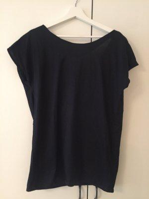 COS T-Shirt black