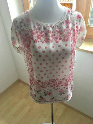 Shirt mit Blumenprint, letzter Preis!