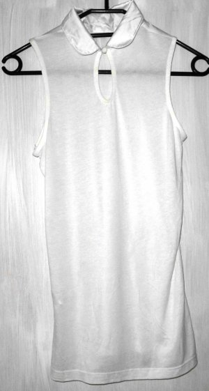 Atmosphere Muscle Shirt white