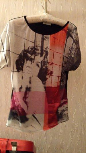 Shirt mit coolem Druck