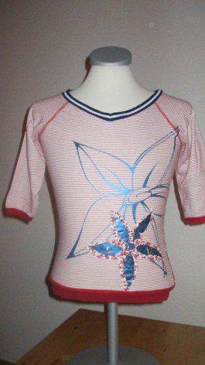 Shirt mit Druck von Freesoul