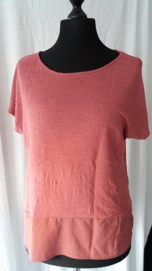 Shirt mit Einsatz von Esprit