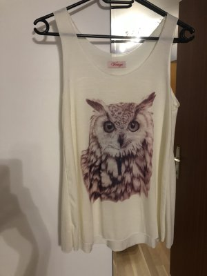 Shirt mit Eule