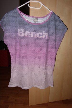 Shirt mit Farbverlauf von Bench