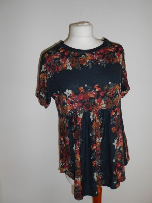 Forever 21 Top extra-large multicolore