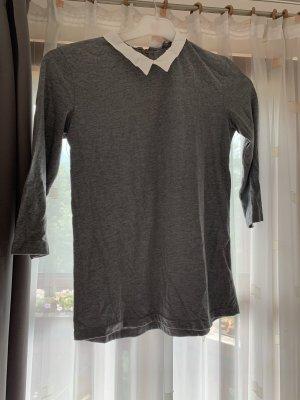 Shirt mit Hemddetails
