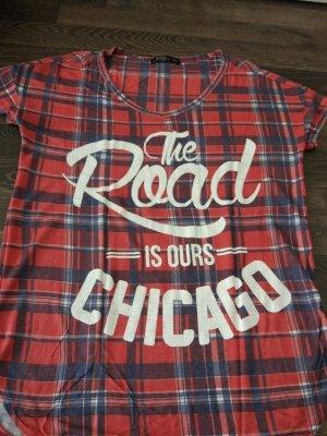 Shirt mit Karo-Muster
