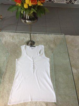 Shirt mit Knöpfen von Twin-Set
