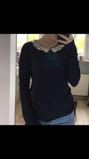 Shirt mit Kragen