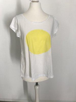 Shirt mit Kreis