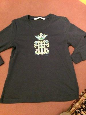 Shirt mit Krönchen