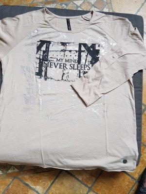 Shirt mit langen Ärmeln