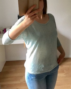 Shirt mit luftigen 3/4 Ärmeln