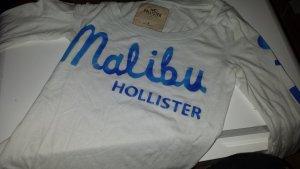 Shirt mit Malibu Aufdruck