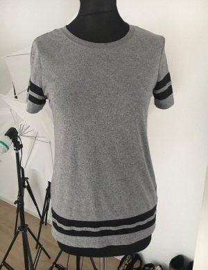Shirt mit Mesh Einsätzen Xs 34