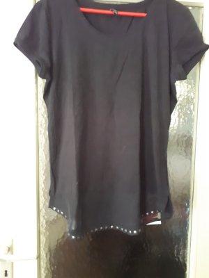shirt mit Nieten 46-48