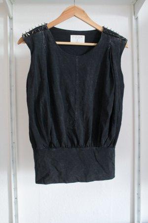 Muscle Shirt black