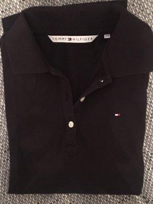 Shirt mit Polokragen von Tommy Hilfiger