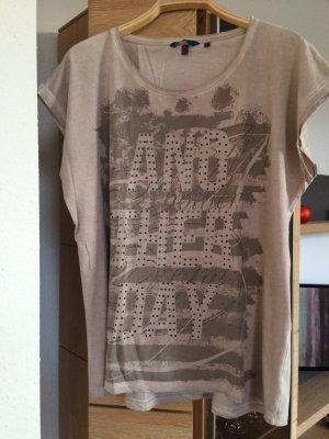 Shirt mit Print von Tom Tailor