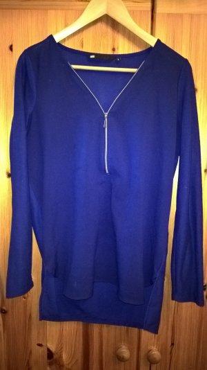 WE Shirt blue