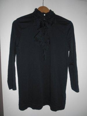 Shirt mit Rüschenkragen von Mexx Metropolitan