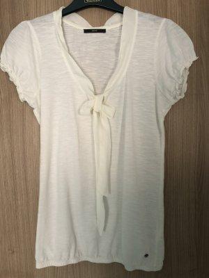 Zero Camiseta blanco puro