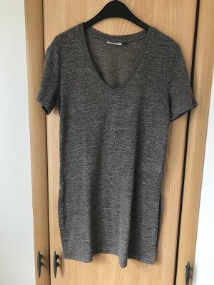 Shirt mit Schlitz
