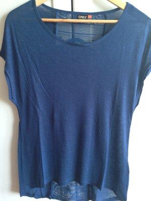 Shirt mit schönen Rückendetails