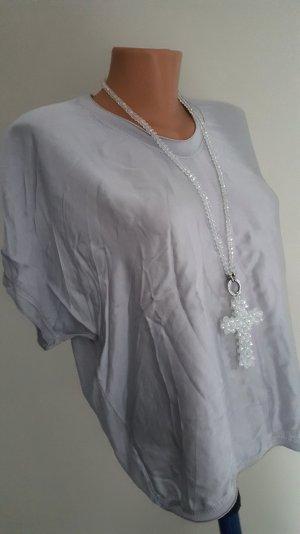 Shirt mit Seide ~ Onesize