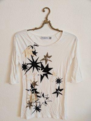 Shirt mit Sternmuster