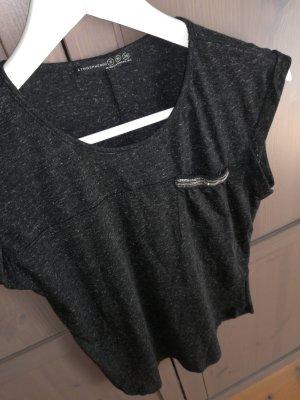 Shirt mit süßer Brusttasche
