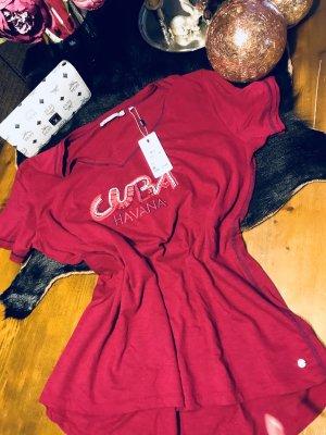 Shirt neu gr . 42 von Cecil pink