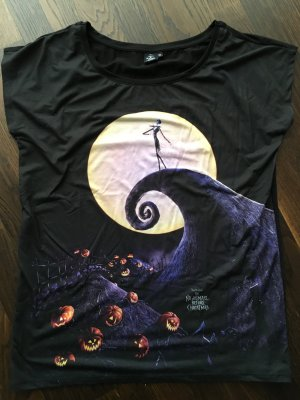 Shirt Nightmare before Christmas, Gr. XXL neu und ungetragen