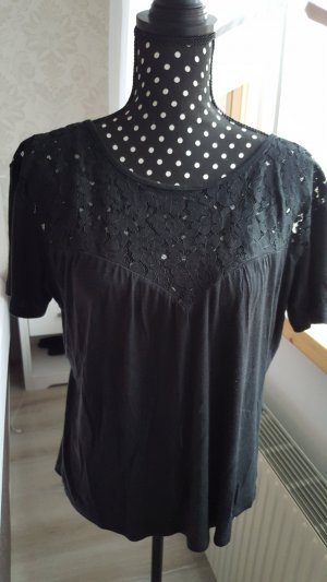NÜ Denmark Shirt black cotton