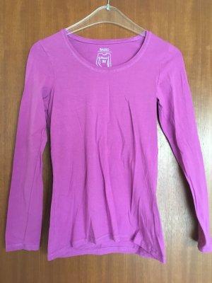 Longsleeve pink-violet