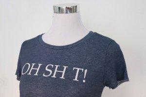 """Shirt """"OH SHT!"""""""