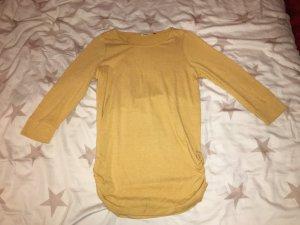 Shirt Only gelb in Größe M