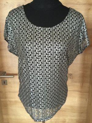 Shirt Only Gr 36 wie neu grau