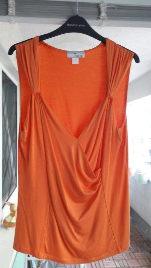 Shirt orange Gr.42